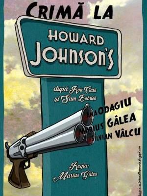 Crima la Howard Johnson's