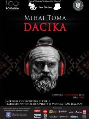 Dacika