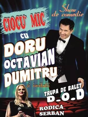 Doru Octavian Dumitru - Ciocu'mic