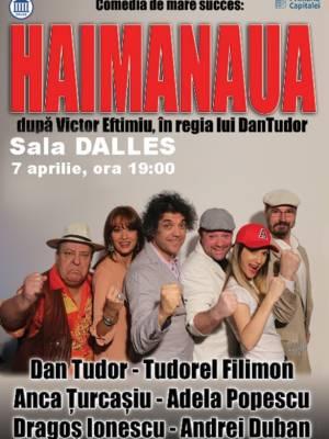 Haimanaua