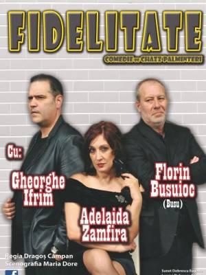 Fidelitate - ANULAT