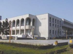 Casa de Cultura a Sindicatelor  - Sala Mare