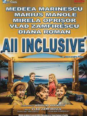 ALL INCLUSIVE - Anulat