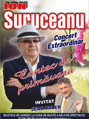 Ion Suruceanu - Cantec de primavara