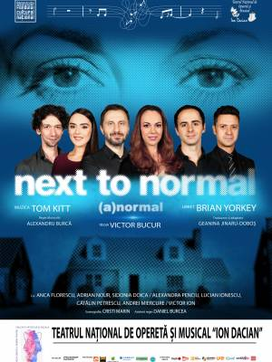 Next to Normal – (A)normal